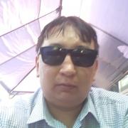 Руслан 36 лет (Скорпион) Астана