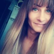 Юлия, 29, г.Оленегорск