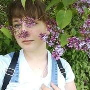 Диана, 19, г.Резекне