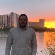Женя 28 Санкт-Петербург