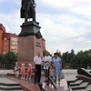 Алексей Bruce Gamerru, 27, г.Астрахань