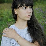 Валерия, 22, г.Шуя