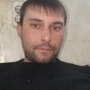 Виталий Санников, 35, г.Минусинск