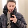 Hamid, 27, г.Лунд