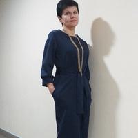 Натали, 51 год, Овен, Харьков