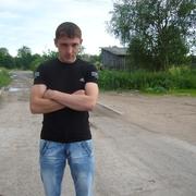 Андрей, 30, г.Лодейное Поле