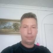 Сергей 48 лет (Близнецы) Бузулук
