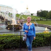 Зинаида, 60 лет, Овен, Санкт-Петербург