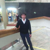 Илшод, 35 лет, Козерог, Самара
