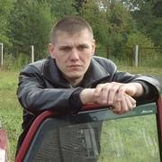 Антон 35 лет (Козерог) Вологда