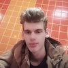 Дима, 18, г.Псков
