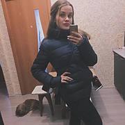 Таня, 21, г.Туапсе