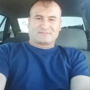 умар, 40, г.Серов