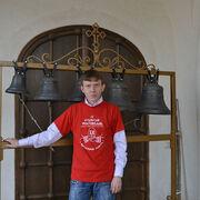 Владимир 40 лет (Весы) Белоозёрский