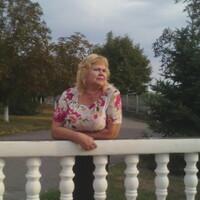 Людмила, 64 года, Телец, Кременчуг