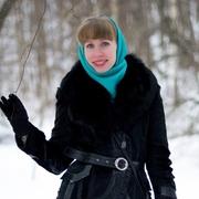 Елена 31 Нижний Новгород