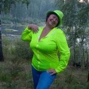 Нина 55 лет (Лев) Миасс