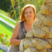 Natali 44 года (Козерог) Киев