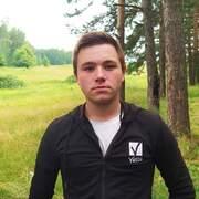 Александр, 18, г.Дзержинск