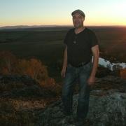 александр, 43, г.Алтайский