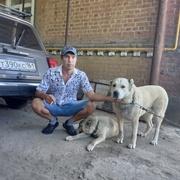 Rinat, 42, г.Свердловск