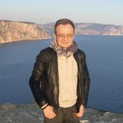 Виктор, 59 лет, Овен