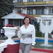 Роза 55 лет (Телец) Новомосковск