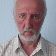 Евгений 66 лет (Козерог) Полтава