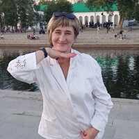 Ирина, 54 года, Дева, Екатеринбург
