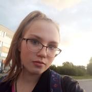 Наташа, 17, г.Кулебаки