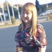 Лилия Букина, 25, г.Арзамас