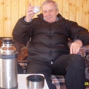 Владимир, 63, г.Тверь
