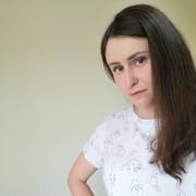 Вероника, 28, г.Новокузнецк