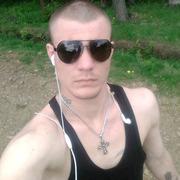 Viktor, 25, г.Арсеньев