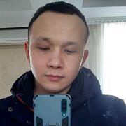 Дамир Салимжанов 23 Петропавловск