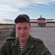 Кирилл Кузьмин 30 лет (Весы) Омск