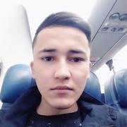 заенидин, 23, г.Петродворец