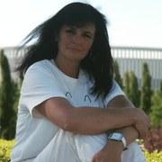 Яна Унгвицкая, 50, г.Калининская
