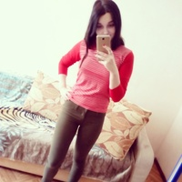 Дарья, 22 года, Лев, Томск