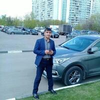 АНВАР, 37 лет, Козерог, Москва