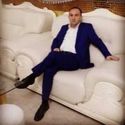 Emil Ibisov, 41, г.Баку
