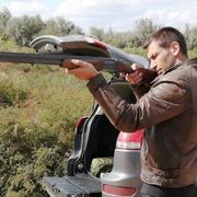 Евгений 35 лет (Козерог) Астрахань