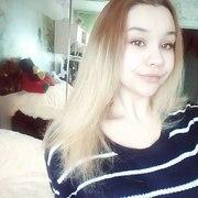 Lizaveta, 19, г.Надым