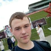 Сергей, 20, г.Чердаклы