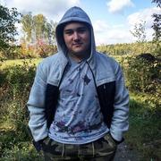 Andrey, 18, г.Балашиха