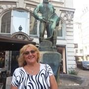 Tatjana 61 год (Рыбы) Вена