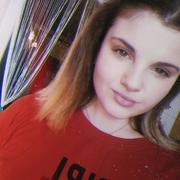 Альбина Нагирняк, 22, г.Саки
