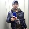 Авган, 29, г.Курган