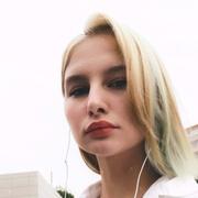 Оля, 22, г.Тула