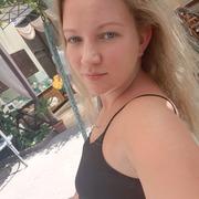 Марианна, 27, г.Магадан